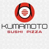 Логотип заведения Kumamoto