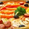 Пицца на свой вкус (наборная) Монтана