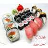 Сет №10 Cook-su-shi