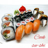 Сет №7 Cook-su-shi