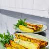 Картофельные дольки печёные Dan San