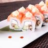 КРАСНЫЙ ДРАКОН Sushi Family