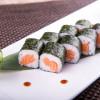 МАКИ ЛОСОСЬ Sushi Family