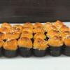 Запеченный маки сет Cook-su-shi