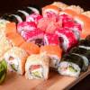 КАЛИФОРНИЙСКИЙ МАКСИ СЕТ Sushi Family