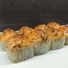 Запеченный ролл с мидиями Cook-su-shi
