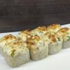 Запеченный ролл с угрем Cook-su-shi