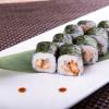 МАКИ С УГРЕМ Sushi Family