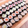 МАКИ СЕТ Sushi Family