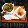 Куриный суп с лапшой Монтана
