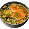 Мисо суп с лососем STenLi