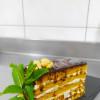 Чёткий тортик Dan San