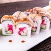 ЗОЛОТОЙ ДРАКОН Sushi Family