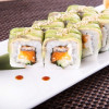 ЗЕЛЕНЫЙ ДРАКОН Sushi Family