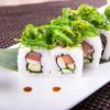 ЗЕЛЕНЫЙ САМУРАЙ Sushi Family